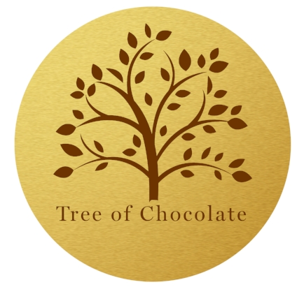 tree of chocolate