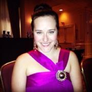 Laura Alarie, tcs Head Librarian