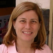 Kate walker, director of operations
