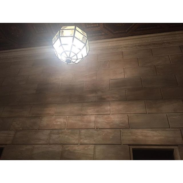 Marble and light pt.2 💡 #materialmonday #newyork #design #inspiration