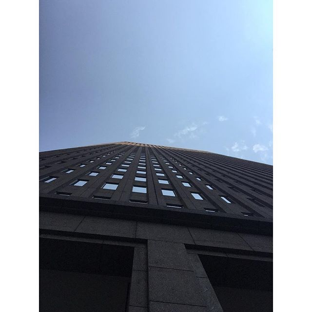 Always look up #newyork #tuesdaymorning