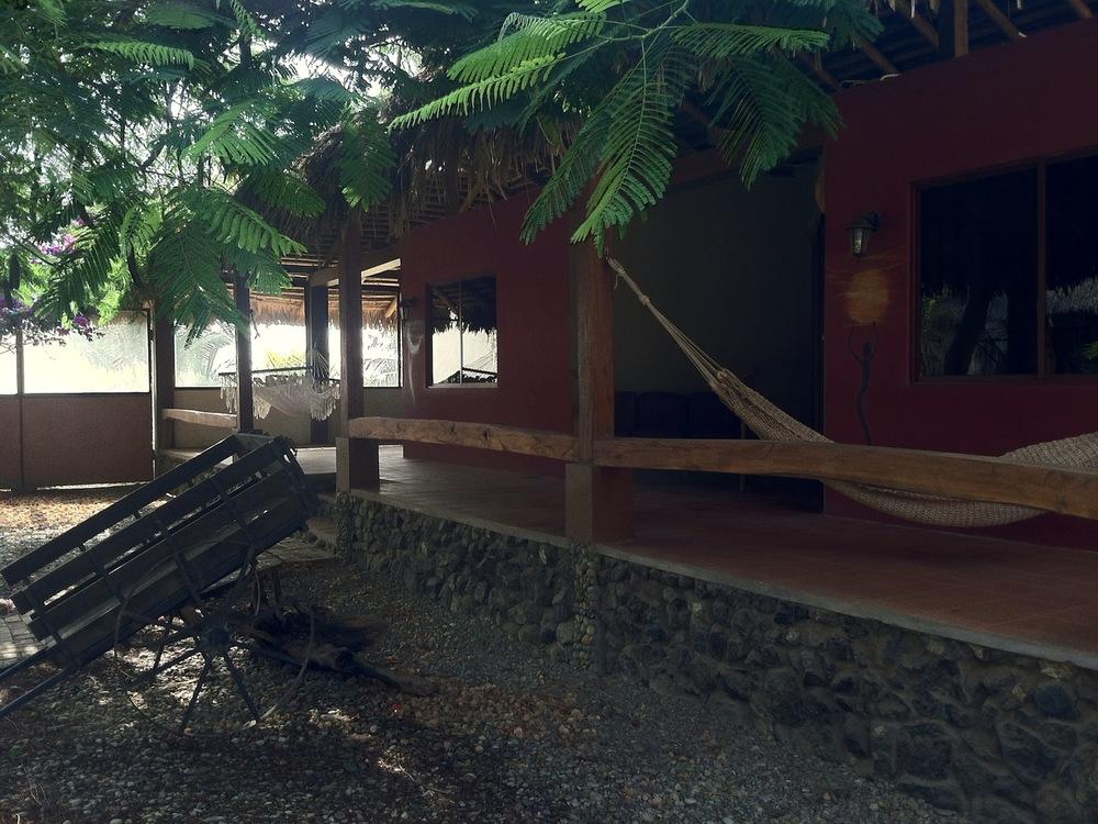 Nantu Suite Exterior