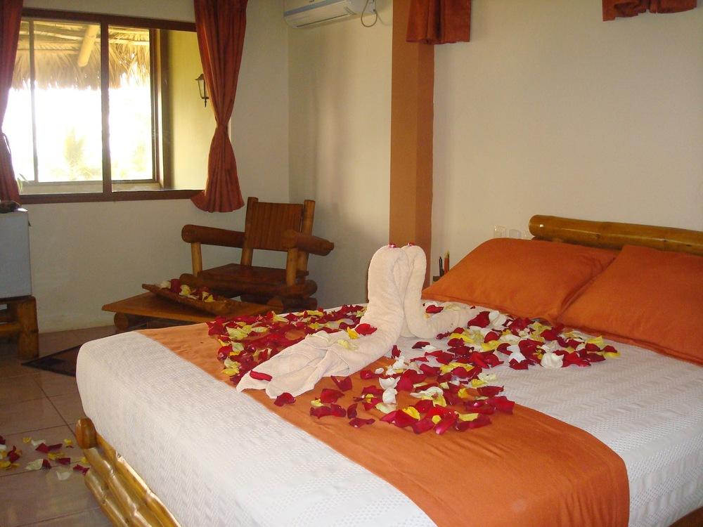 Nantu Suite Bed