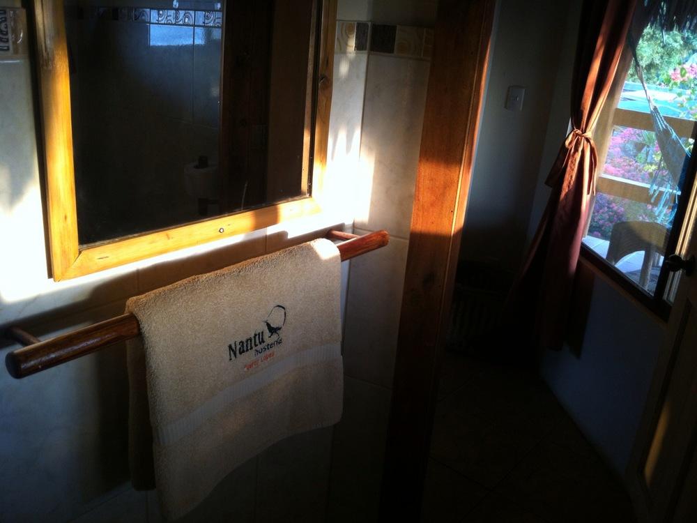 Nua Bathroom