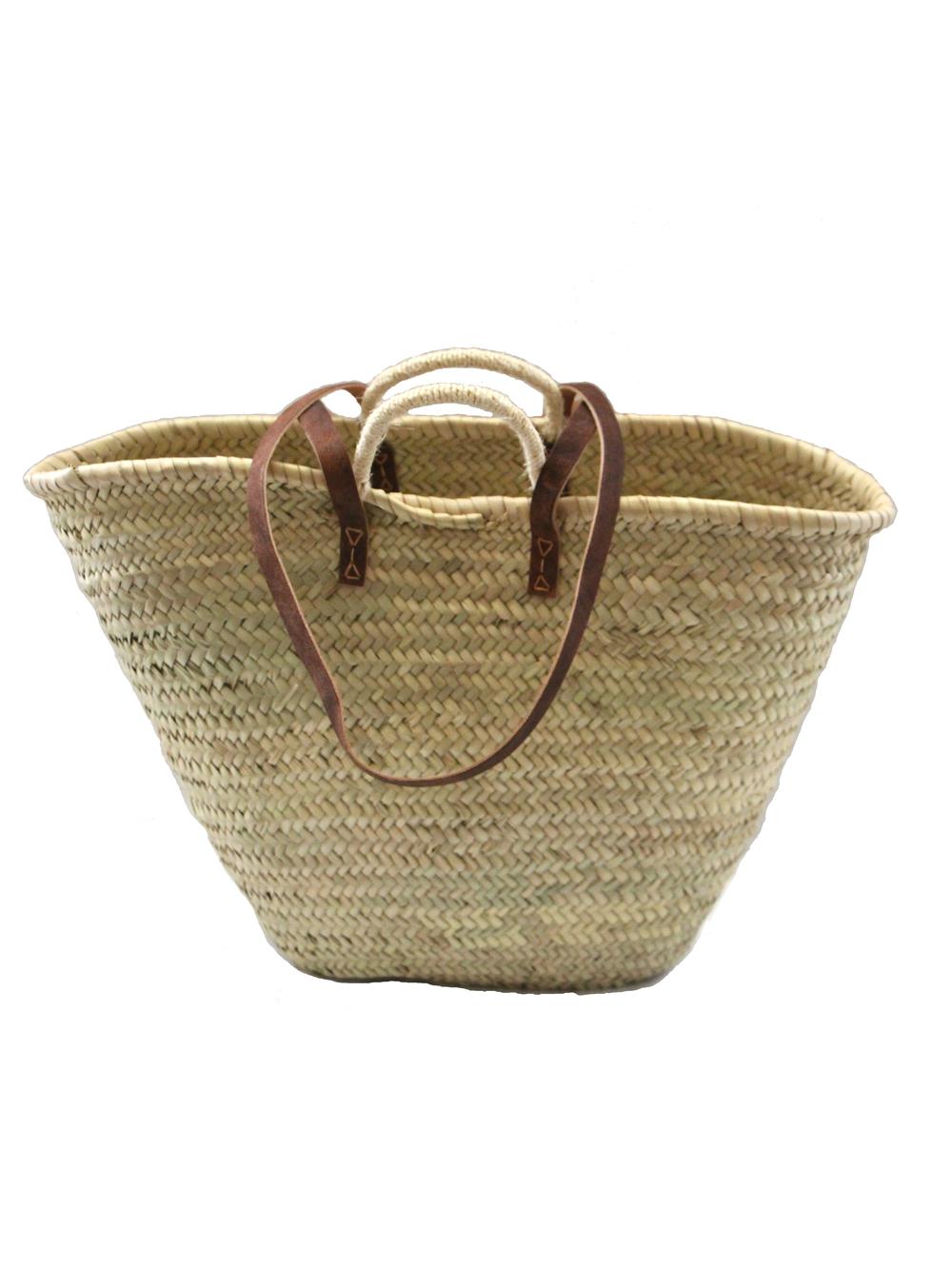 Sea grass bags