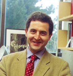 Professor Nicholas Vincent