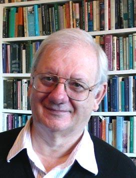 Professor John Morrill