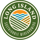 logo Long Island Sustainable Winegrowing links to their external site