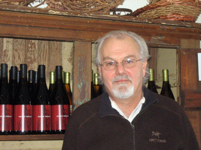 Larry Perrine, Partner / CEO