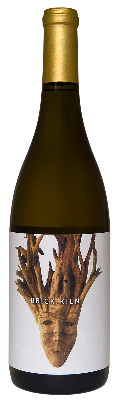 Wine Bottle Image of 2016 Brick Kiln Chardonnay