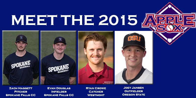 The final four players to complete AJ Proszek's 25-man roster have been announced.