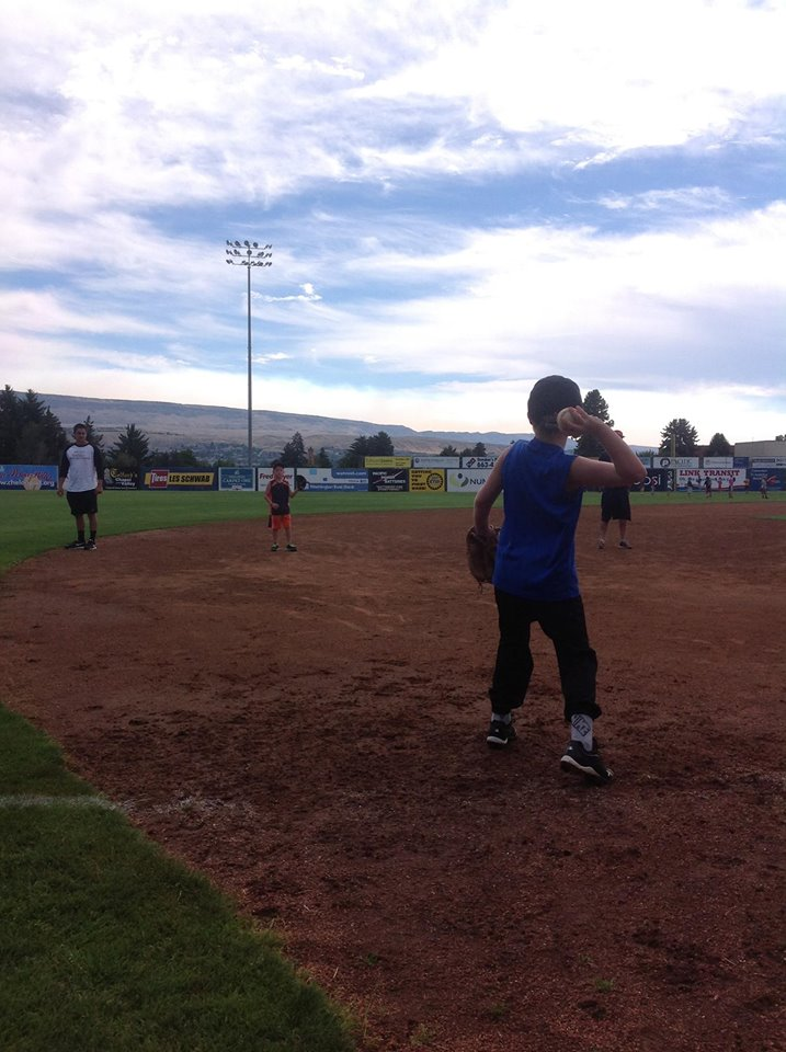 AppleSox Youth Clinics return for another season, Tuesday June 23.