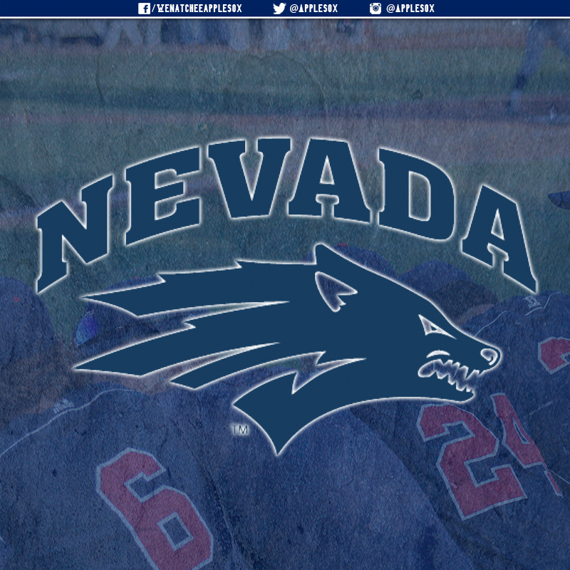 The three future Nevada players coming to Wenatchee are left-handed pitcher Matt Young, right-handed pitcher Luke Mattson, and outfielder Otis Statum.
