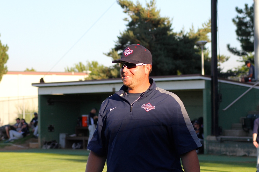 AJ Proszek, the third head coach of the AppleSox, announced he will not be returning for the 2017 season, Tuesday.