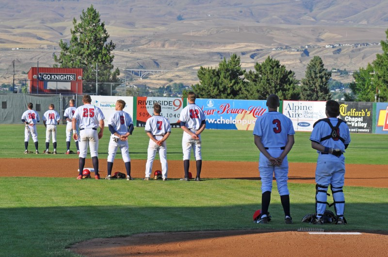 The Wenatchee AppleSox open play June 1, at the Victoria HarbourCats. and return home June 5 against the River City Athletics.