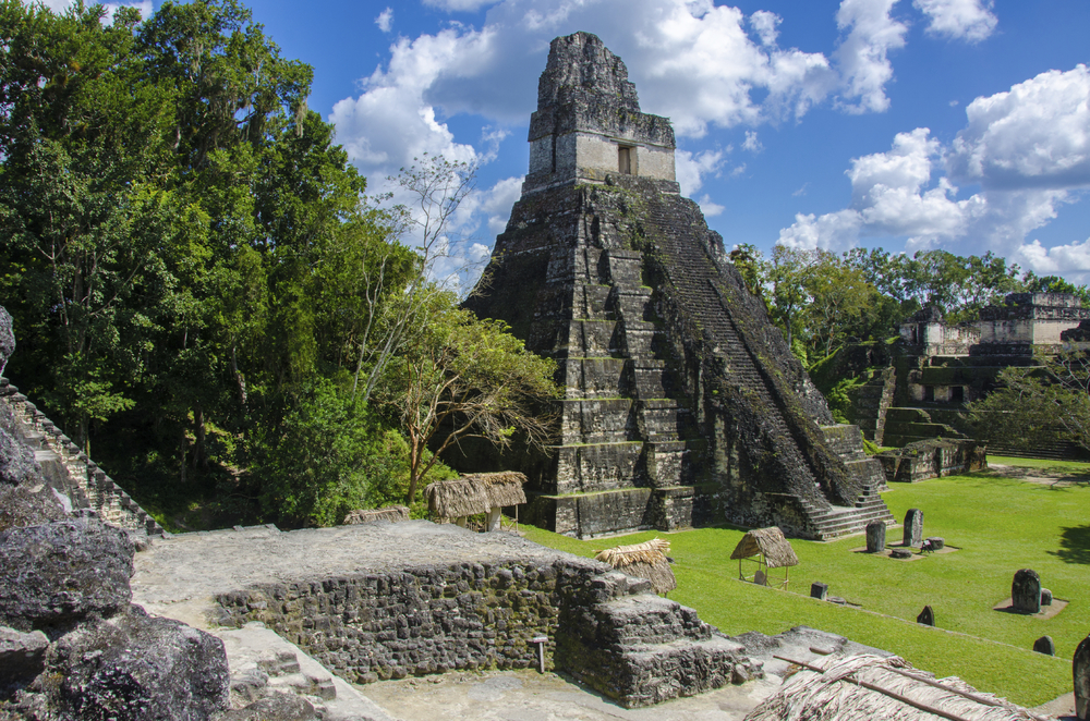 "the "" Land of Eternal Spring ""  Enchanting Guatemala   Learn More"