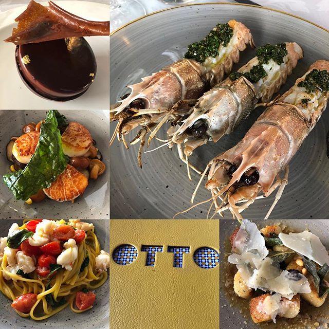 #newyear #lunch #sydney #woolloomooloo #shellfish #finedining #instatravel