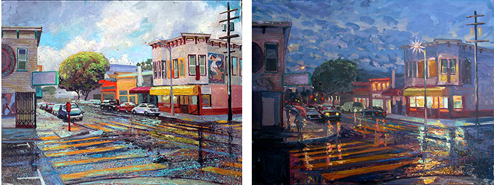 "Anthony Holdsworth introduces a new series ""Day and Night in the Mission"""