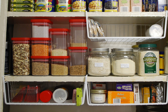 The Beginning Of A New Year Is The Perfect Time To Get Rid Of The Kitchen  Clutter And Get More Organized. Here Are Some Creative And Inexpensive  Ideas You ...