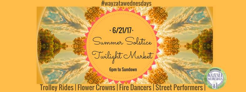 Wayzata Wednesdays-Summer Solstice.jpg