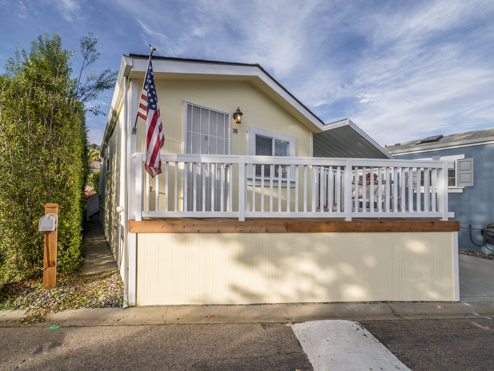 999 Old San Jose Road, #100, Soquel