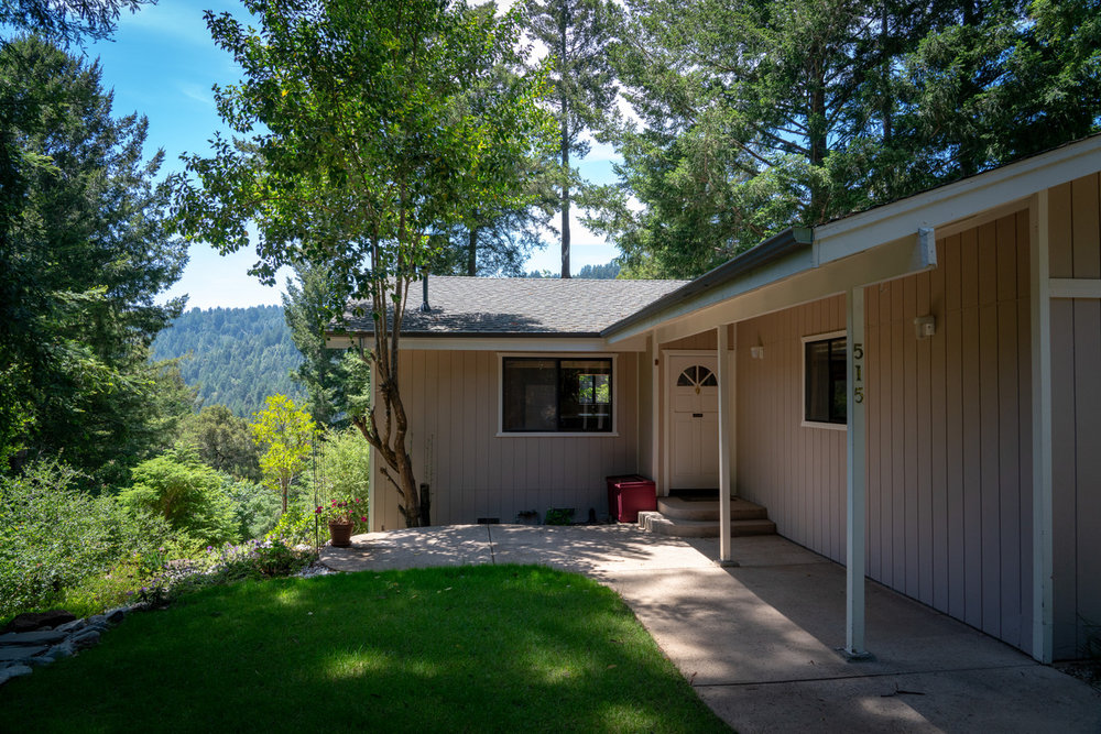 515 Debbie Court, Boulder Creek *