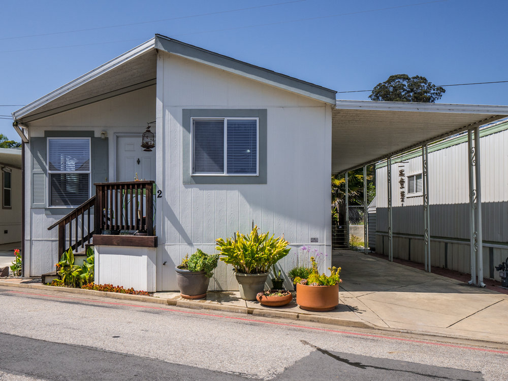 999 Old San Jose Road, #2, Soquel