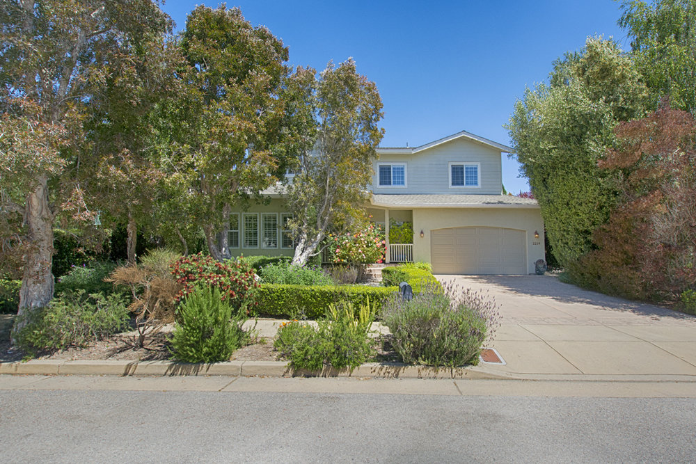 2219 Chanticleer Lane, Santa Cruz *