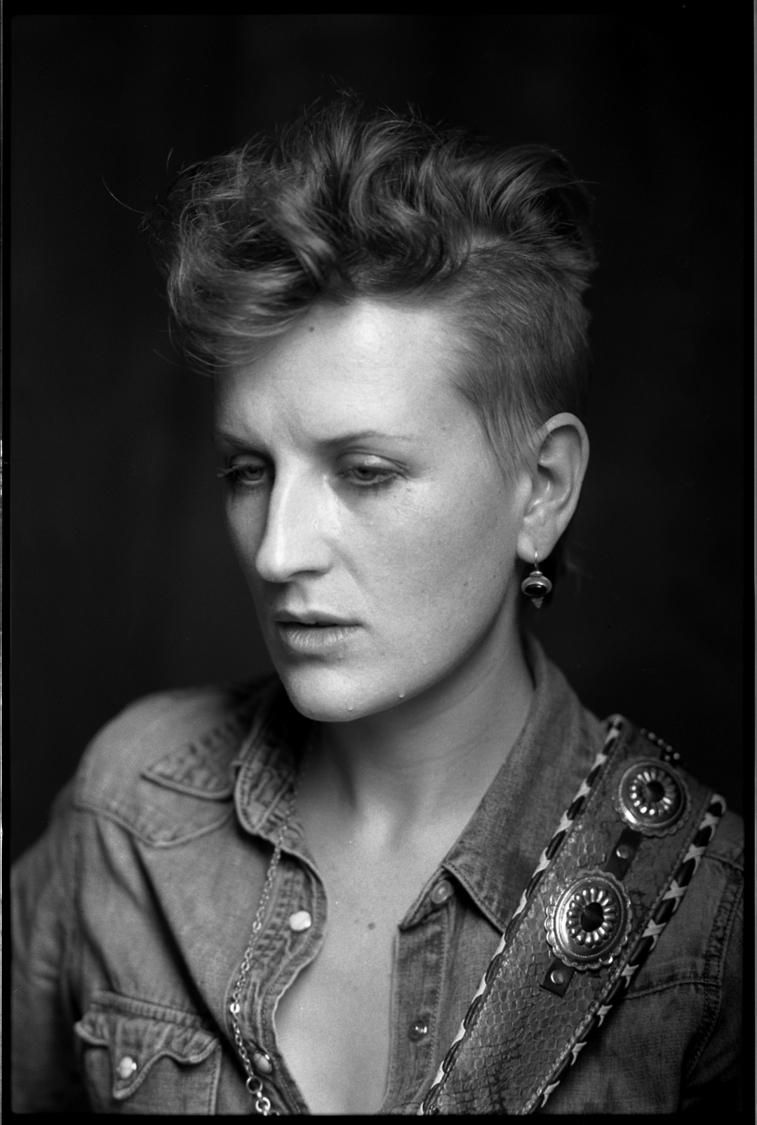 Mia Dyson #1, 2012