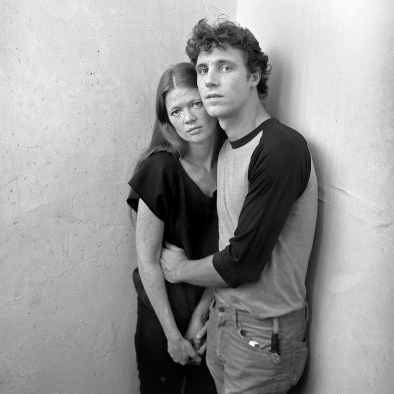 Todd and Anita