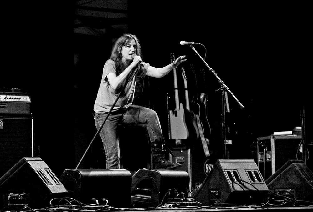 Patti Smith #1