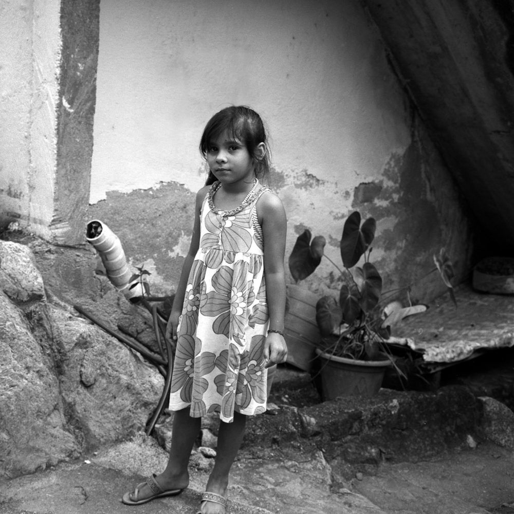 Yelapa Girl #1, Jalisco, Mexico,2014.jpg