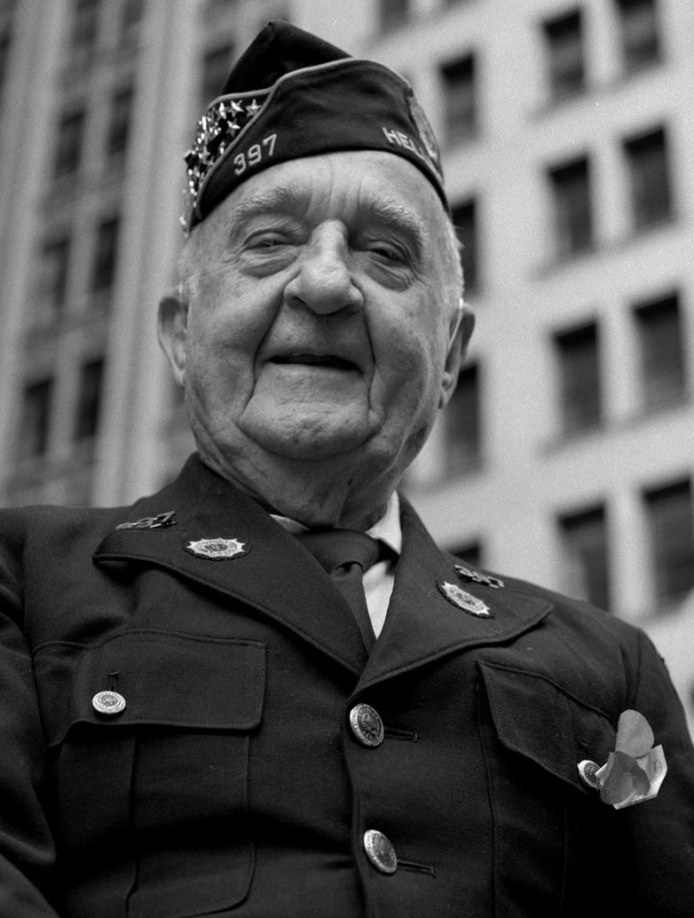 Veteran's Day, 2013 #1