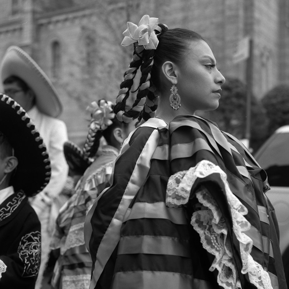 Cinco de Mayo, Sunset Park, 2017