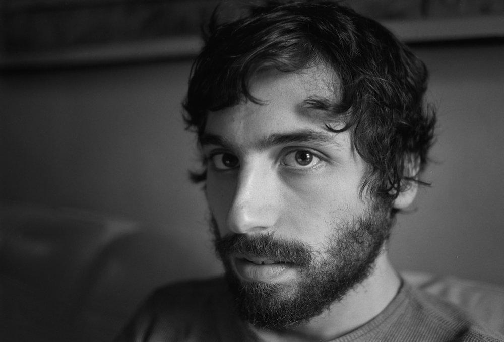 Alex P. Cohen #1