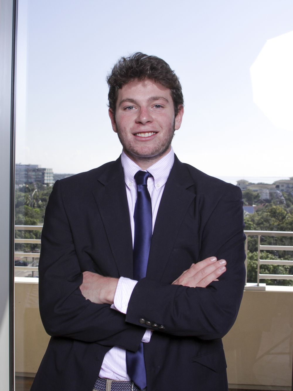 Jake Rosen               Operations Manager