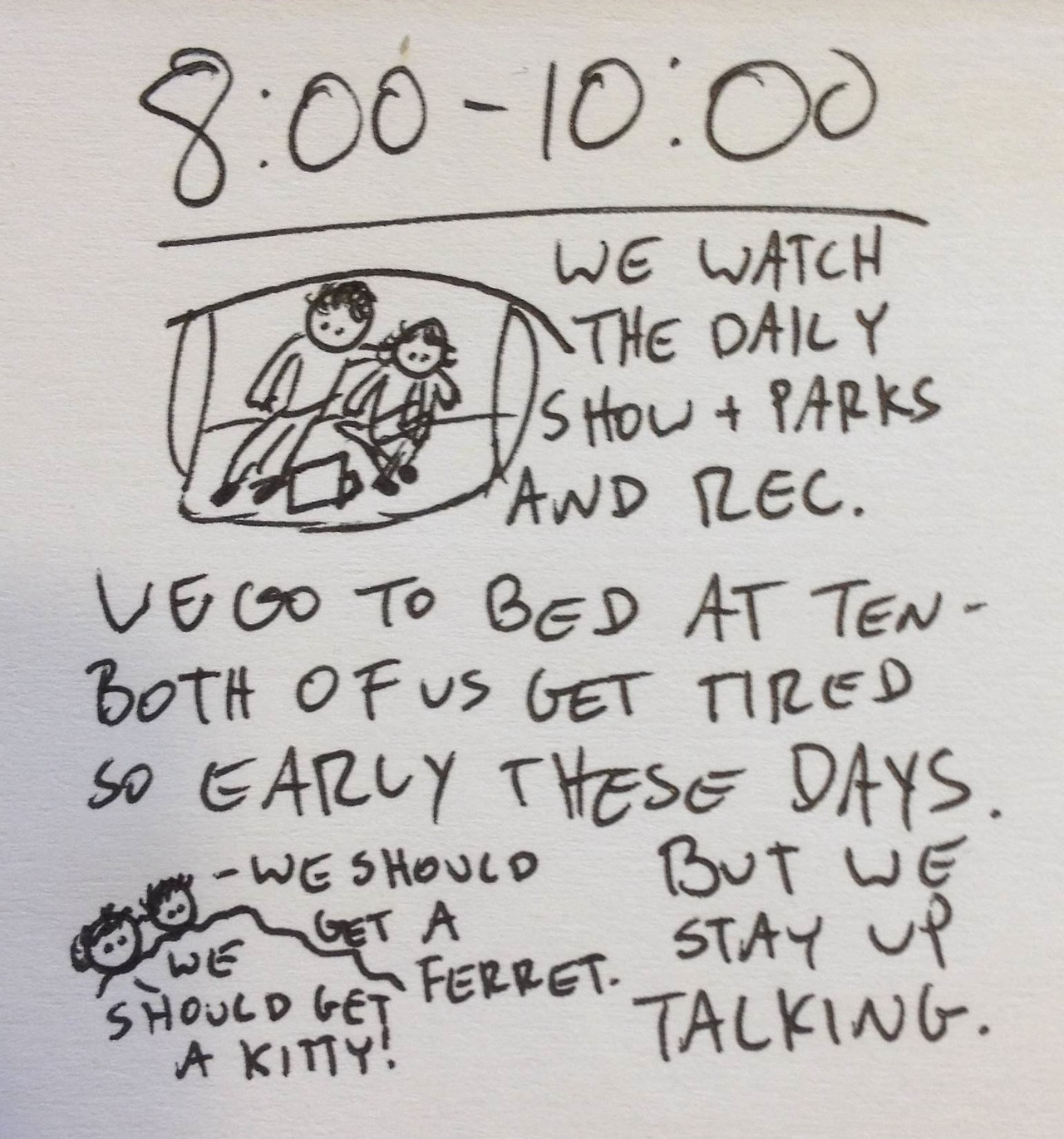 Hourly comics from yesterday part 13. The end. Sorry for the dashspam, the queue was being a huge huge monstrous butt.