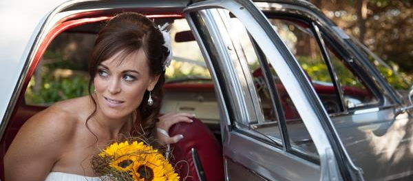 Wedding Hairstyles Dunedin