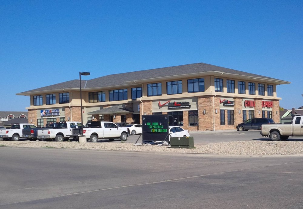 15,631 SF Retail Office Building