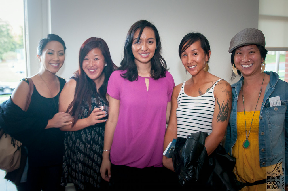 Filipina Women's Network!