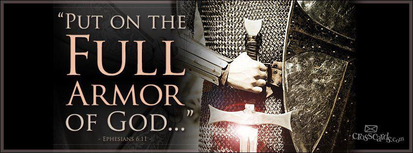 Full Armor of God Eph 6