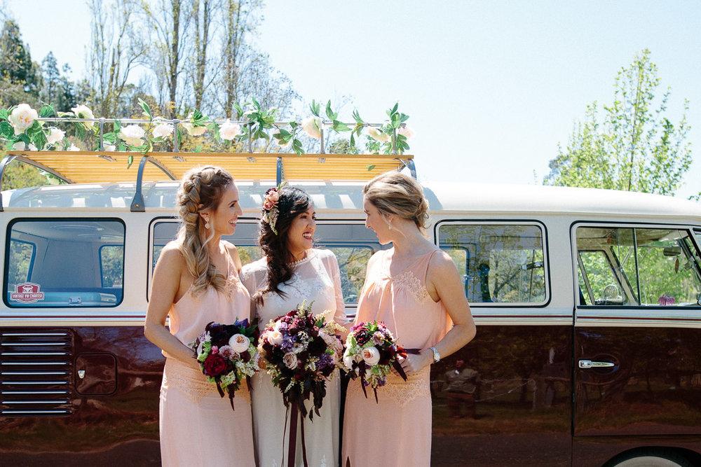 Perth wedding-bridesmaids