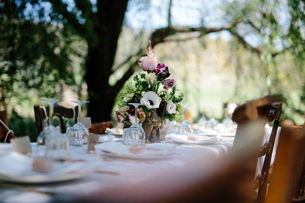 Perth Wedding - Brookside Vineyard