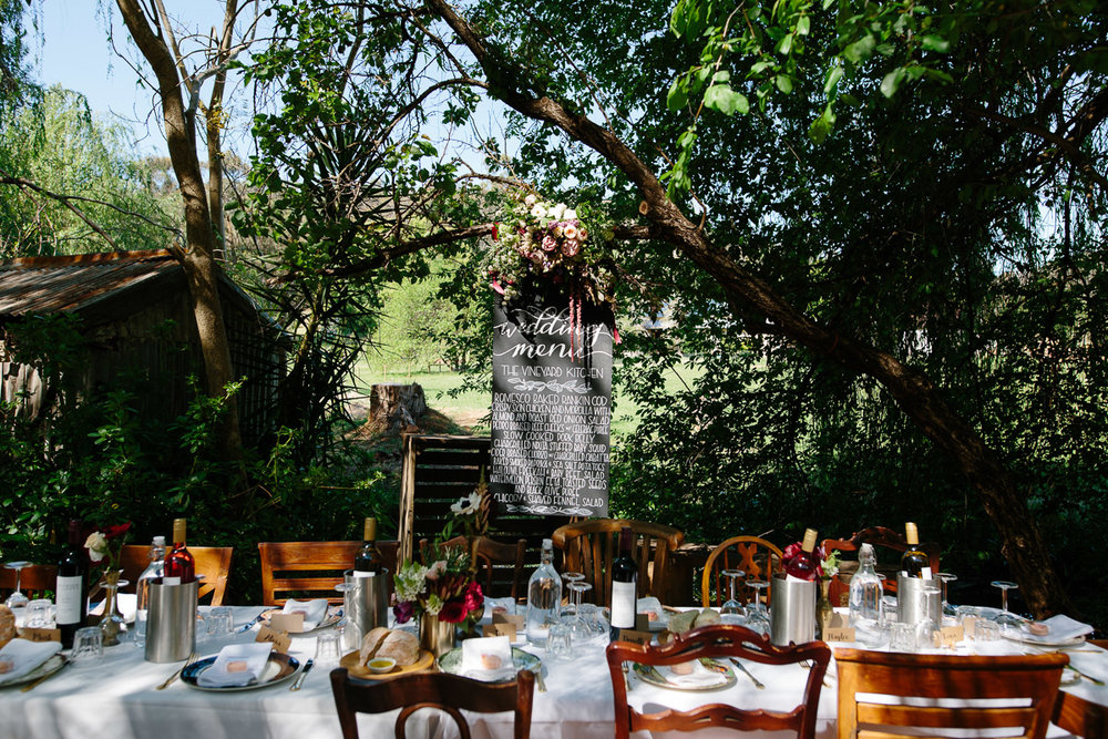 Brookside Vineyard Wedding - Peggy Saas Perth Wedding Photographer