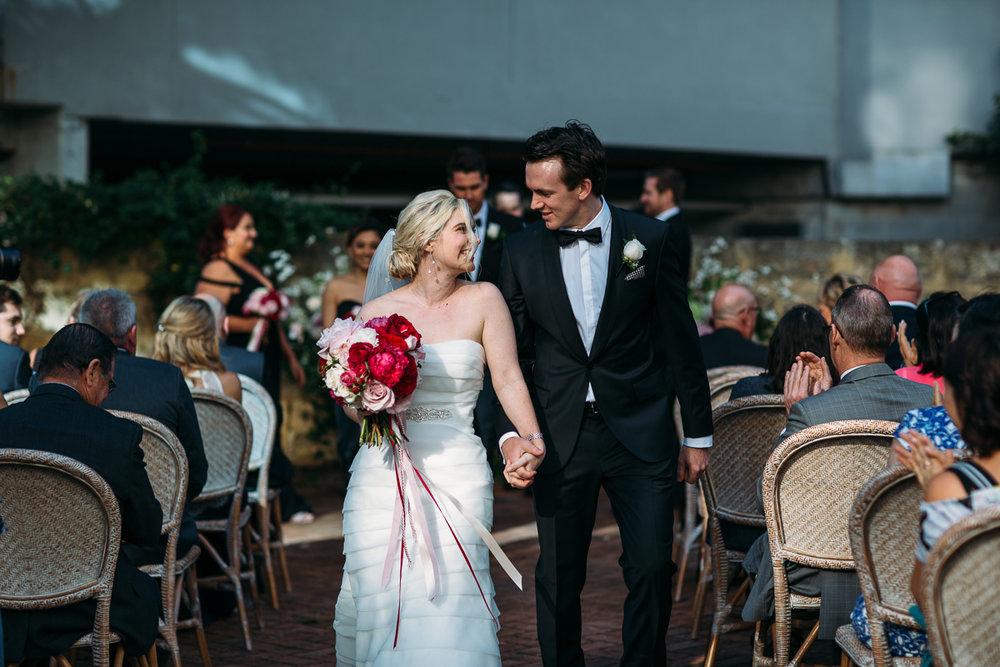 Lamonts Bishops House Wedding-Peggy Saas