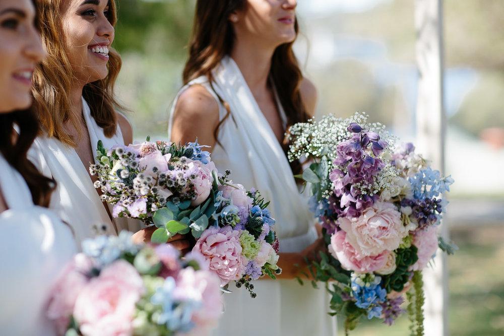Botanica Naturalis-bridal bouquet