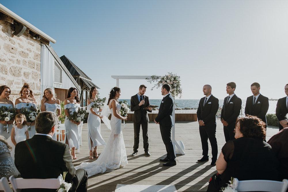 Peggy Saas-Perth Wedding Photographer-Kidogo Arthouse-Miss Chats Fremantle Wedding-39.jpg