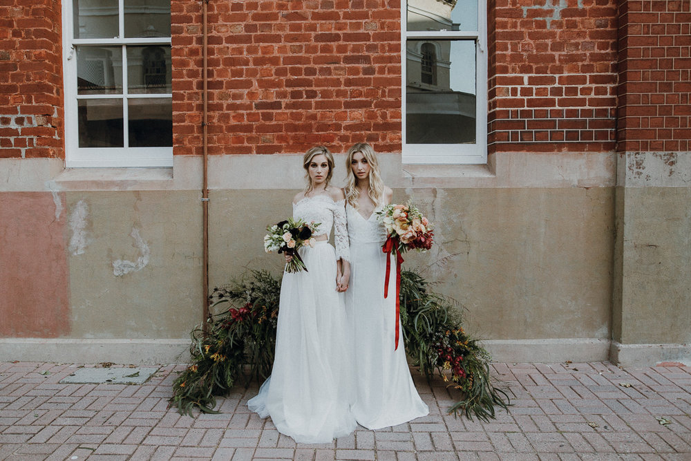 The Bloom Romantic-Peggy Saas Perth Wedding Photographer-Same Sex Wedding-1.jpg