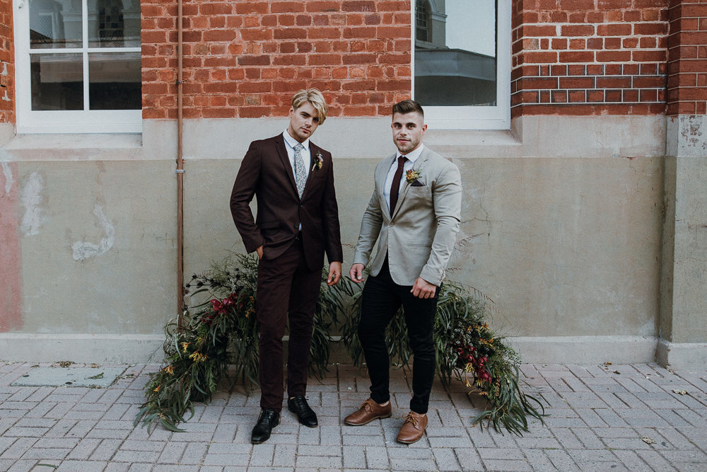 The Bloom Romantic-Peggy Saas Perth Wedding Photographer-Same Sex Wedding-17.jpg