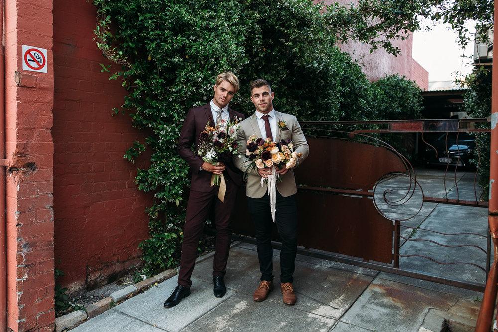 The Bloom Romantic-Peggy Saas Perth Wedding Photographer-Same Sex Wedding-20.jpg